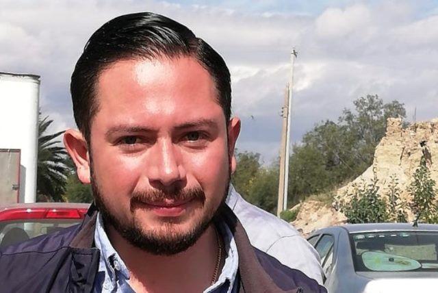 ¡Líder de la CROM en Aguascalientes denunciado por lesionar y disparar a su pareja!