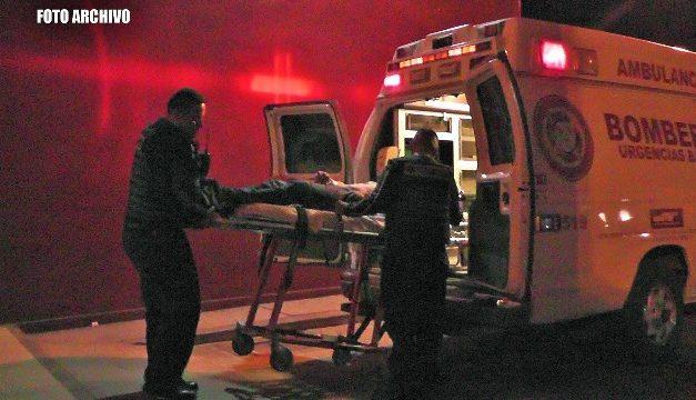 ¡Intentaron ejecutar a un hombre en Zacatecas y lo hirieron en un brazo!
