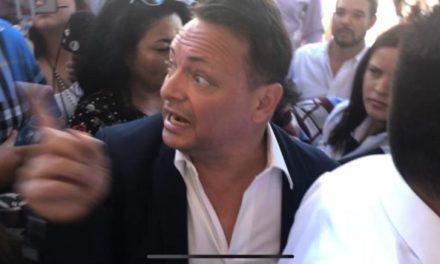 """¡Luis Salazar """"el gandalla"""" es finalista de MORENA!"""