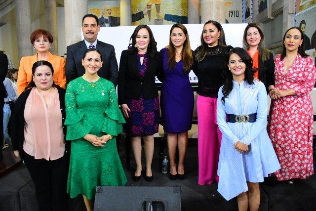 ¡Llama Tere Jiménez a trabajar en conjunto para erradicar violencia contra la mujer!