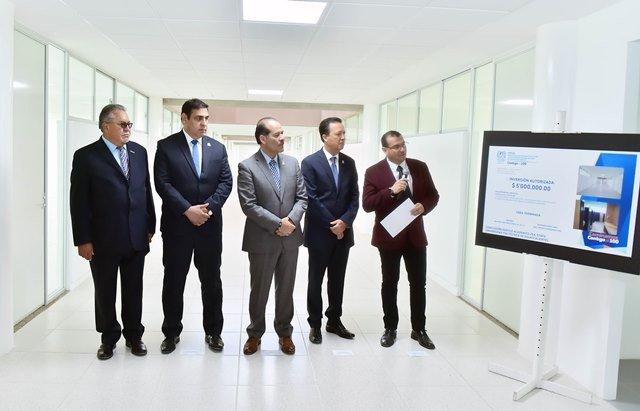 ¡El modelo de educación dual de las Universidades Tecnológicas de Aguascalientes es reconocido a nivel internacional: MOS!