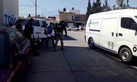 "¡Joven mamá de una bebé de 2 meses de nacida murió de una sobredosis de ""crystal"" en Aguascalientes!"