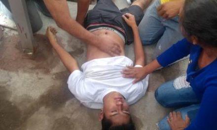 ¡Joven murió electrocutado en Aguascalientes!
