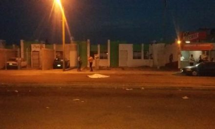 ¡Hombre murió atropellado y aplastado por un camión urbano en Aguascalientes!