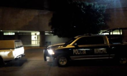 ¡Identifican a hombre asesinado de un balazo en Aguascalientes!