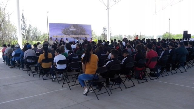 ¡Se convirtió Pabellón de Arteaga en Nicho Ecológico del Mezquite!