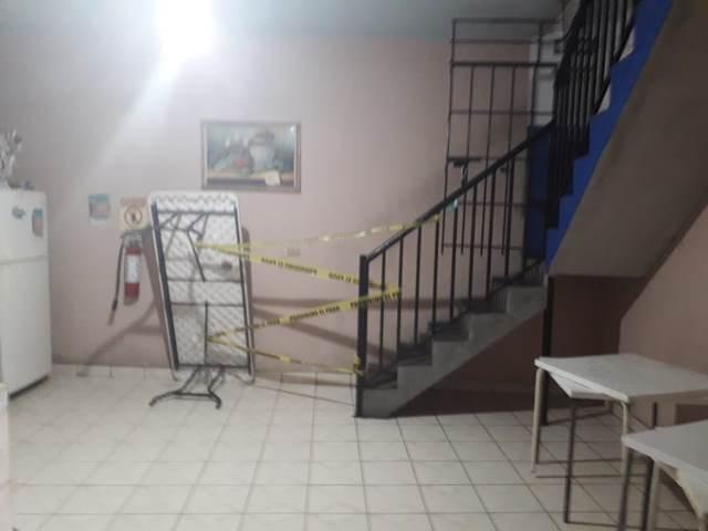 ¡Joven se quitó la vida ahorcándose en un centro de rehabilitación en Aguascalientes!