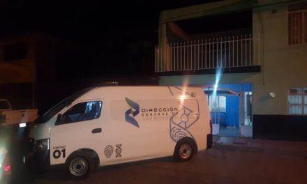 ¡Hombre deprimido y adicto a las drogas se quitó la vida en Aguascalientes!