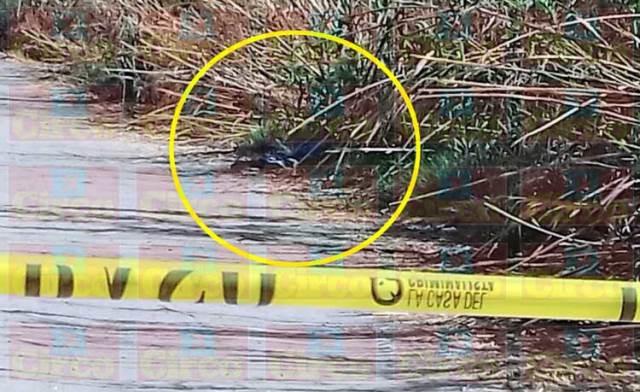 ¡Hallaron a otra mujer ejecutada por el Rancho Tampico en Lagos de Moreno!
