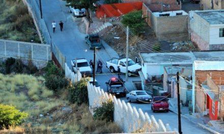 ¡Identificaron al ejecutado descuartizado en Guadalupe: era un ex policía municipal!