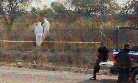 ¡Identificaron a la mujer ejecutada degollada en Lagos de Moreno!