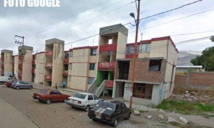 ¡Hombre fue ejecutado dentro de su departamento en Guadalupe!