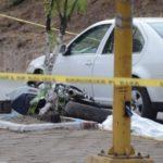 ¡Motociclista murió tras estrellarse contra un auto en Zacatecas!