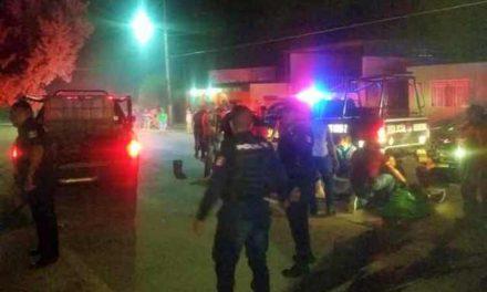 ¡Murieron quemados 2 esposos y su pequeña hija tras un incendio en su casa en Aguascalientes!