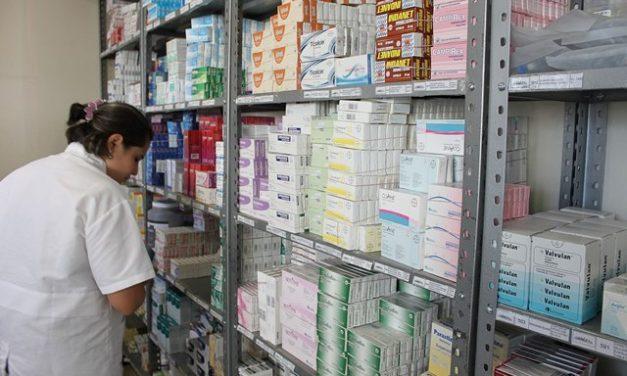 ¡Implementará ISSEA nuevos sistema Unidosis para la distribución de medicamentos en hospitales!