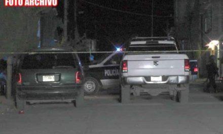 ¡Triple homicidio en Loreto: ejecutaron a dos pintores y un mecánico a balazos!