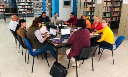 ¡Convoca IEA a instituciones de educación superior para participar en oferta de formación docente 2019!