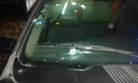 ¡Un aguascalentense murió y otro resultó herido al intentar asaltarlos en Guanajuato!