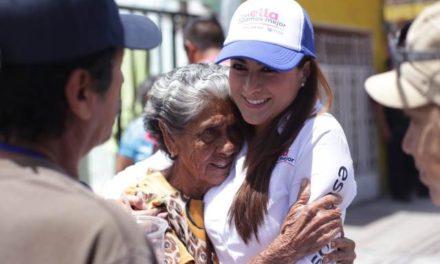 ¡Aguascalientes seguirá siendo el mejor lugar para vivir e invertir: Tere Jiménez!