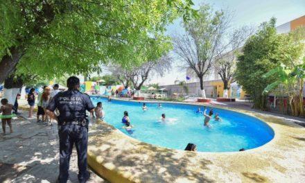 ¡Arrancó operativo de Protección Civil y Seguridad de Semana Santa 2019!