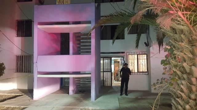 """¡A golpes asesinaron a """"El Cazuelas"""" y metieron su cuerpo en un closet en Aguascalientes!"""