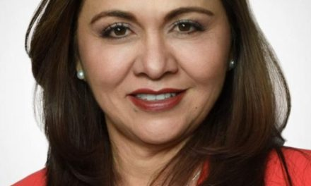 ¡Betty Ortega sí transformará Aguascalientes!