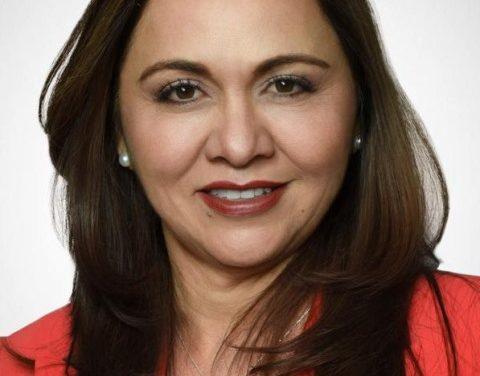 ¡Betty Ortega sí transformará Aguascalientes!