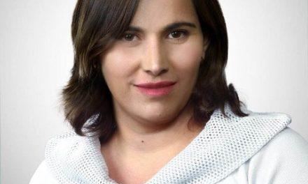 ¡Creo en la democracia y por ello quiero ser la alcaldesa de Calvillo: Carmen Delgado!