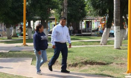 ¡Recuperará Cuauhtémoc Escobedo el extinto Festival de la Uva en Pabellón de Arteaga!