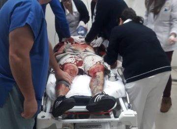 """¡Detuvieron en la FNSM a sicario que participó en la ejecución de """"El Teco"""" en Aguascalientes!"""