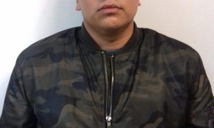 ¡Detuvieron en Aguascalientes a asesino buscado en Jalisco!