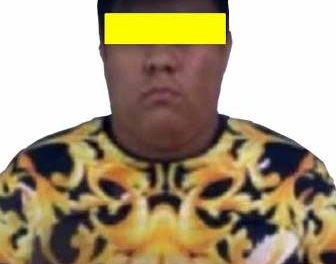 """¡Detuvieron a """"El Chofo"""" o """"El Chofis"""" líder de una célula delictiva en Lagos de Moreno!"""