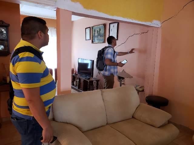 ¡Movimiento de falla geológica causa pánico en Aguascalientes!
