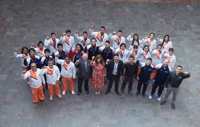 ¡Ganan estudiantes de Universidades Tecnológicas de Aguascalientes medallas en la ENDCUT 2019!