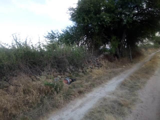 ¡Asesinaron a golpes a un abogado en Aguascalientes!