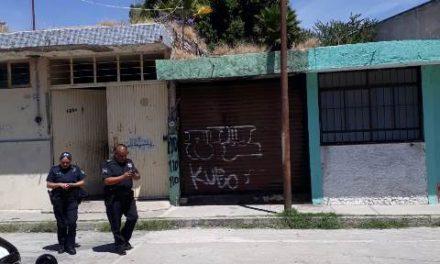¡Hallaron muerto y putrefacto a un hombre en la antigua Zona de Tolerancia en Aguascalientes!