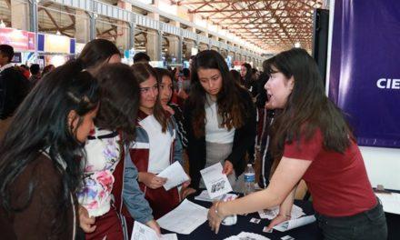 ¡Favorece IEA ingreso a bachillerato a través de Expo Prepa 2019!