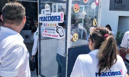 ¡Instala Municipio cabinas de realidad virtual para prevenir excesos en consumo de alcohol!