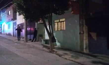 ¡A balazos intentaron ejecutar a un albañil en Aguascalientes y lo dejaron herido!