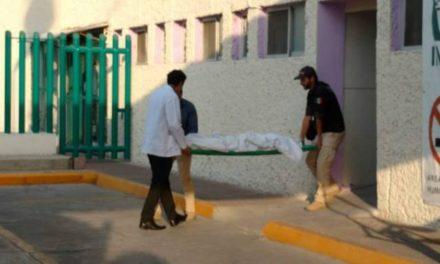 ¡Mujer enferma mental asesinó a puñaladas a su hijo autista de 9 años de edad en Aguascalientes!