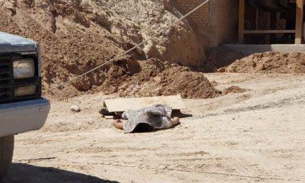 ¡Hombre murió electrocutado en Aguascalientes tras tocar unos cables de la CFE!