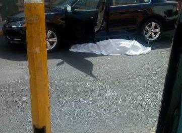 ¡Médico murió de un infarto en el Barrio El Encino en Aguascalientes!