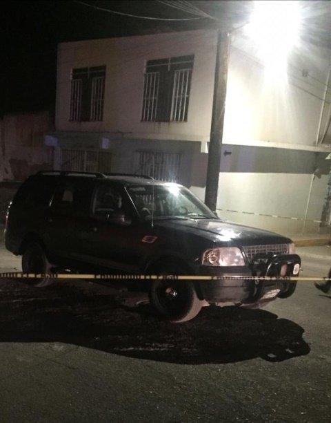 ¡Niña de 4 años murió y otra de 8 años resultó lesionada tras ser atropelladas por una camioneta en Aguascalientes!