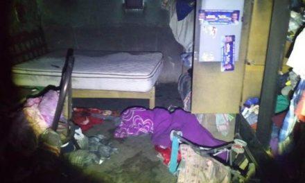 ¡Padre e hija murieron calcinados tras un incendio en su casa en Aguascalientes!