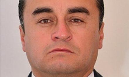 ¡Elementos de la SEIDO detuvieron a René Carrillo, ex director de la Policía Ministerial de Aguascalientes!