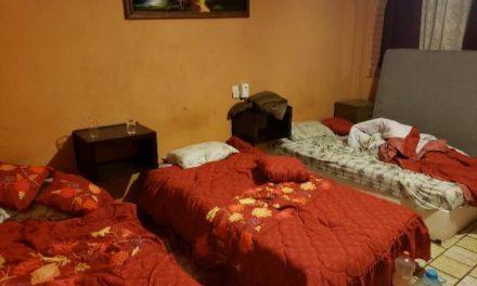¡Rescataron en Aguascalientes a 4 zacatecanos víctimas de secuestro virtual!