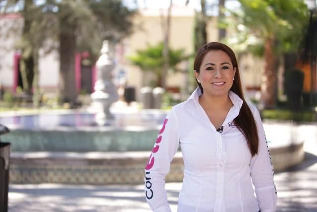 ¡Seguir rescatando los barrios mágicos de Aguascalientes es mi compromiso: Tere Jiménez!