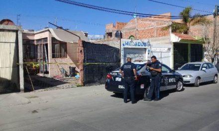 ¡Hombre se ahorcó en el baño de su casa en Aguascalientes!