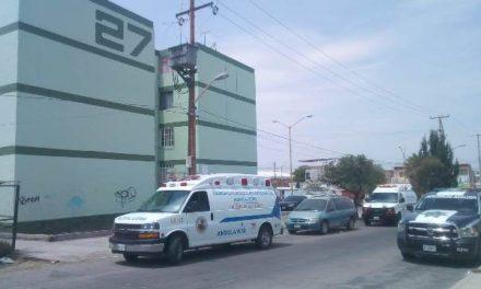 ¡Hombre se ahorcó en un departamento del Infonavit Volcanes en Aguascalientes!