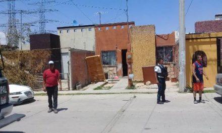 ¡Joven víctima de depresión se mató colgándose en su casa en Aguascalientes!